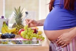 Как укрепить иммунитет беременной женщине