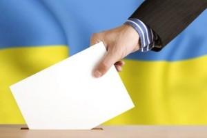 Выборы в Киевский городской совет 2020