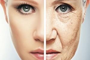 Преждевременное старение - 5 причин