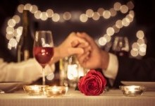 Как романтично провести годовщину свадьбы?