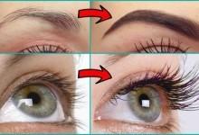 6 советов по уходу за глазами, бровями и ресницами