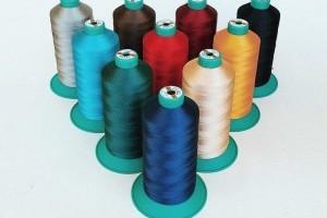 Как выбрать швейную нить