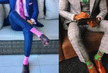 Основные черты правильно подобранной пары носков