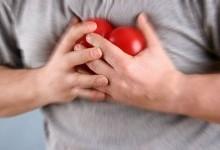 Болезни сердца при низком кровяном давлении