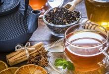 Скрытая польза чая для здоровья