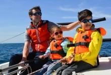 Как выбрать подходящий спасательный жилет?