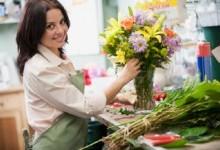 7 преимуществ выбора службы доставки цветов онлайн