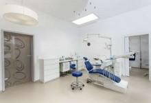 Мебель для стоматологического кабинета