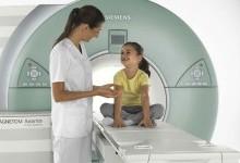 Что нужно знать о МРТ у детей?