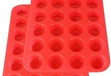 Преимущества и проблемы использования силиконовой формы для выпечки