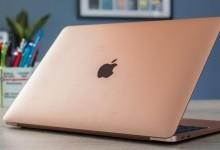 Самые частые поломки MacBook