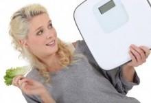 Почему женщинам трудно похудеть?