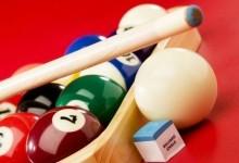 Как выбрать бильярдный стол и аксессуары к бильярду