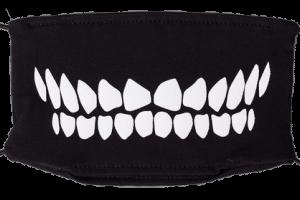 Защитная маска: ношение маски не должно быть скучным!
