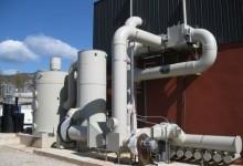 Скрубберы – эффективное решение для очистки газообразных сред
