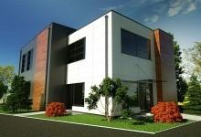 Проекты многоэтажных домов - что учитывать при выборе проекта?