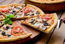 5 веских причин, по которым вам стоит заказать пиццу сегодня
