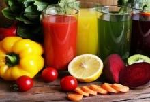 5 причин пить свежий сок ежедневно