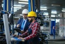 Автоматизация как особенность современной промышленности