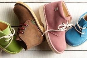 Где заказать детскую обувь? Лучшие компании и их интернет-магазины