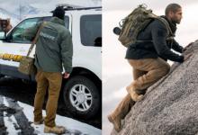 Как одеваться в горах?
