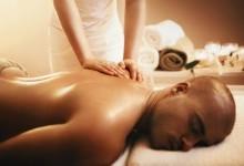 10 главных преимуществ массажа для мужчин