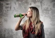 Алкоголизм - болезнь цивилизации?