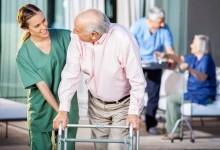 Как выбрать пансионат для для пожилых людей