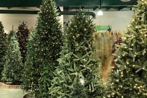 Плюсы и минусы натуральных и искусственных елок