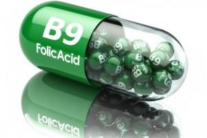 Фолат - это то же самое, что и фолиевая кислота?