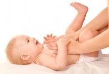 Ваш гид по детскому массажу