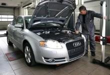 Что проверяется при техническом осмотре автомобиля?