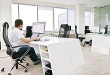 Как обустроить удобное рабочее место