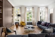 Как сделать вашу квартиру современной?