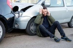 Почему я должен нанять адвоката после автомобильной аварии?