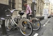 Преимущества использования проката велосипедов