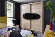 Как выбрать идеальный шкаф-купе для вашего гардероба?