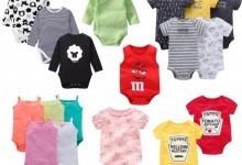 На что обращать внимание при покупке детской одежды?