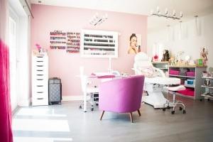 Как выбрать лучший салон красоты / спа
