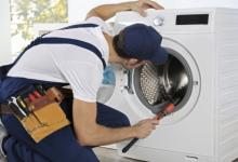 Преимущества найма специалистов для ремонта стиральных машин