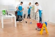 5 главных преимуществ найма профессиональных клининговых услуг
