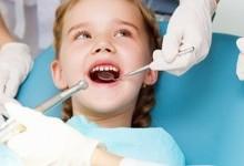 Как выбрать детского стоматолога