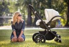 10 шагов к покупке идеальной детской коляски