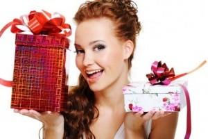 Вы уже знаете, что подарить любимым на Новый год?