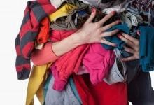 Какие вещи можно продать из своего гардероба