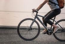 Топ 9 причин, по которым каждый должен ездить на велосипеде на работу