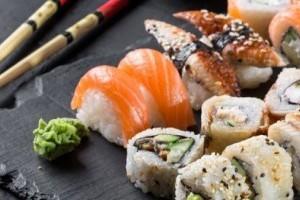 Вся правда о суши