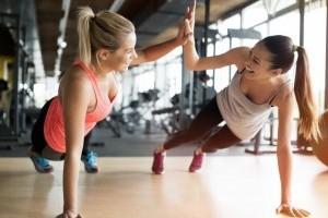 Спорт - это здоровье и еще, что нам дает физическая активность?