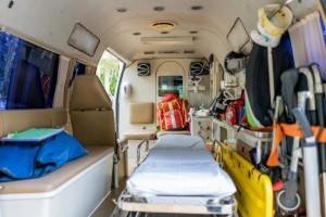 Кто и когда имеет право на бесплатный медицинский транспорт?