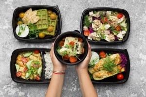 Как начать есть более здоровую пищу?